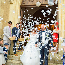 Wedding photographer Joseph HILFIGER (JosephHILFIGER). Photo of 02.10.2016