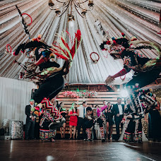 Wedding photographer Fernando Almonte (reflexproduxione). Photo of 02.02.2018