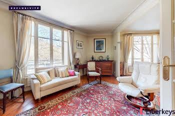 Appartement 4 pièces 81,8 m2