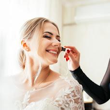 Wedding photographer Mayya Alieva (Mitta). Photo of 05.06.2017