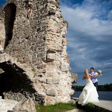 Φωτογράφος γάμων Romuald Ignatev (IGNATJEV). Φωτογραφία: 17.02.2015