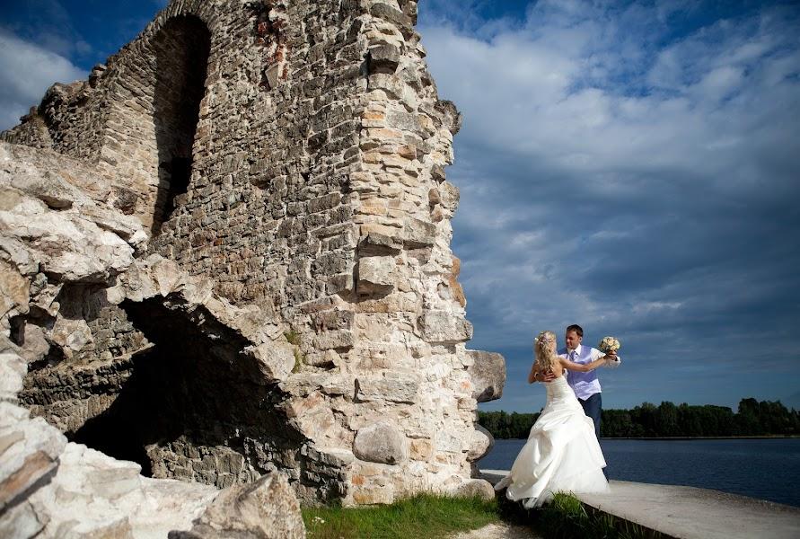 Свадебный фотограф Ромуальд Игнатьев (IGNATJEV). Фотография от 17.02.2015