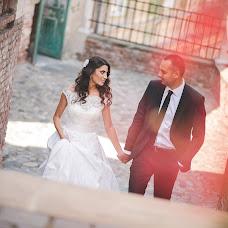 Wedding photographer Claudiu Popescu (claudiupopescu). Photo of 09.01.2015