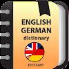 English ⇄ German dictionary