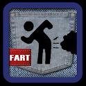 Motion Fart ™ - Prank icon
