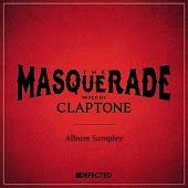 The Masquerade (Mixed by Claptone) [Album Sampler]