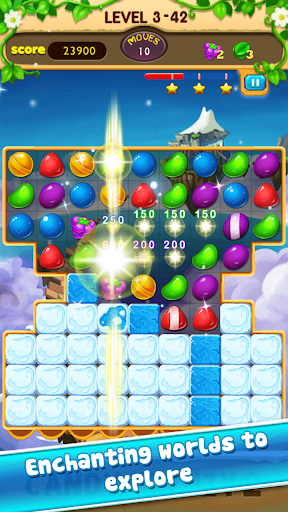 Candy Frenzy 2 modavailable screenshots 3