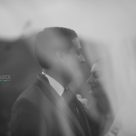 Fotógrafo de bodas Cristian Bustos (CristianBusto). Foto del 03.11.2017