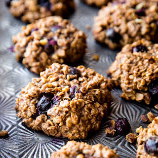Good Morning Sunshine Breakfast Cookies.