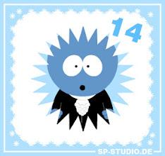 Photo: The SP-Studio.de update for December 14th is a historic cravate.