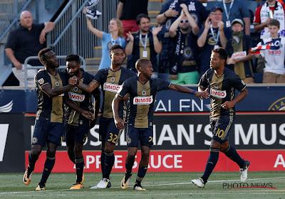 🎥 Un incroyable coup-franc à la Roberto Carlos en MLS !
