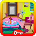 Escape One Dining Room icon