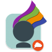 Messaging Widget (Hangouts) Android APK Download Free By Abstract Wombat