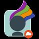 Messaging Widget (Hangouts)