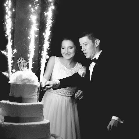 Wedding photographer Emilian Nicorescu (emiliannicoresc). Photo of 29.05.2015