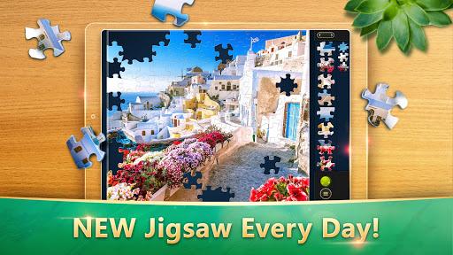 Magic Jigsaw Puzzles 5.20.8 screenshots 6
