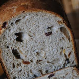 Fruit Bread Machine Bread Recipes.
