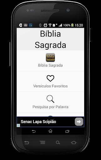 Bíblia Sagrada - JFA