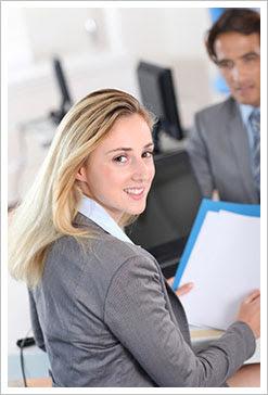 微笑曲線爭取第一印象 求職面試贏在關鍵6秒