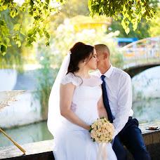 Wedding photographer Yuriy Dubov (YuriyA). Photo of 09.11.2017