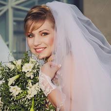 Wedding photographer Viktoriya Lyubimaya (VictoryJoy). Photo of 20.02.2014