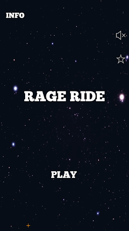Rage Ride Screenshot