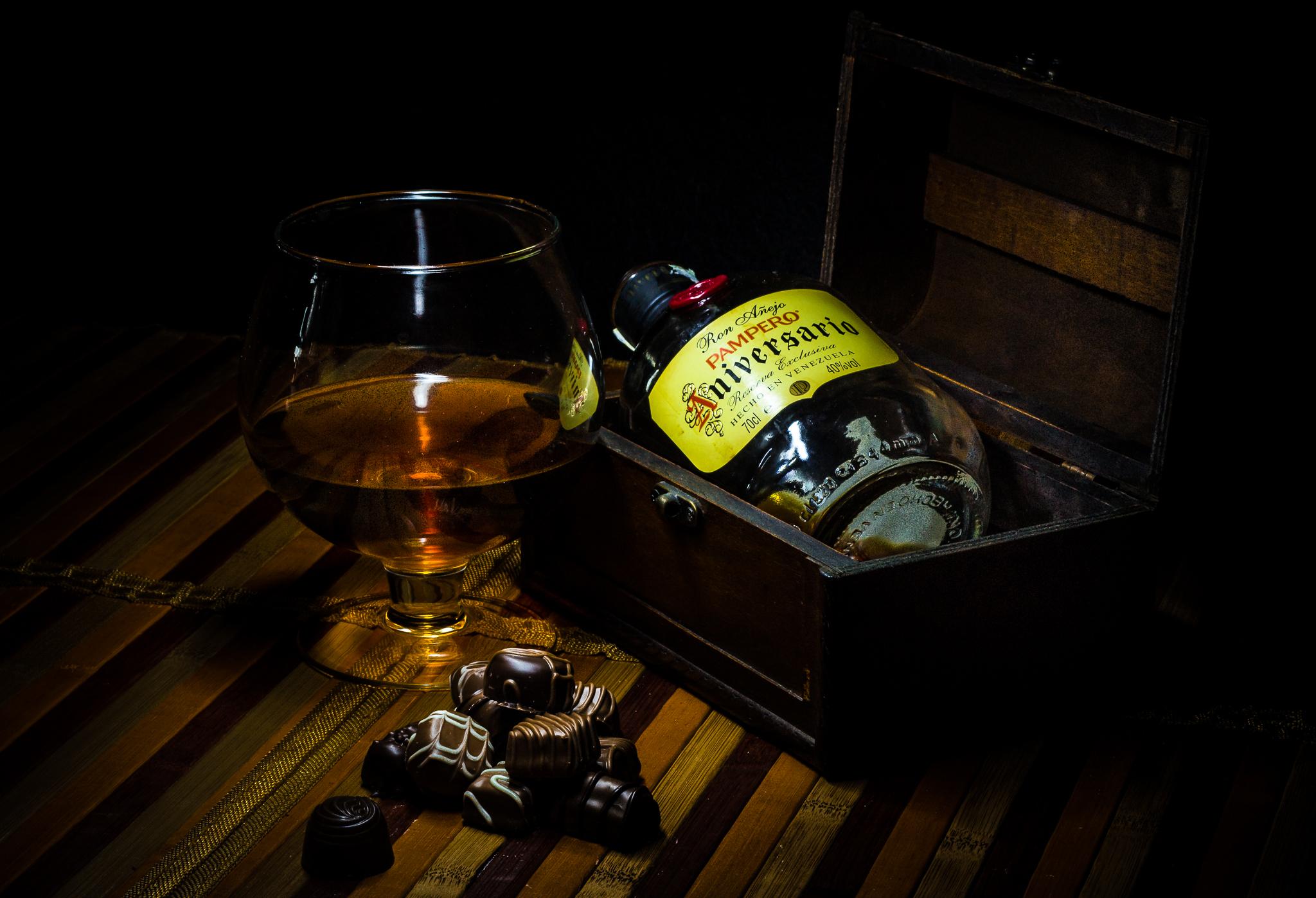 Rum&Cioccolato di NickAdami
