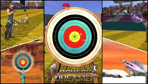 Archery Dreamer : Shooting Games filehippodl screenshot 7