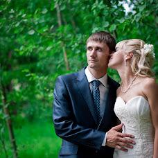 Wedding photographer Nadezhda Tenetko (HopeWeb). Photo of 18.08.2013