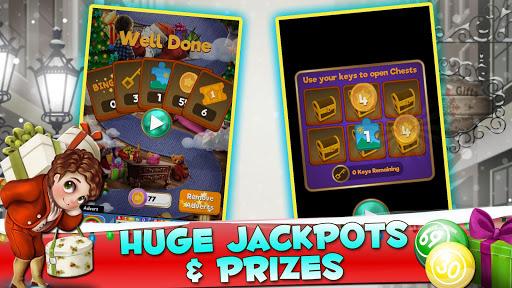 Santa Bingo - Xmas Magic 1.0.2 screenshots 5