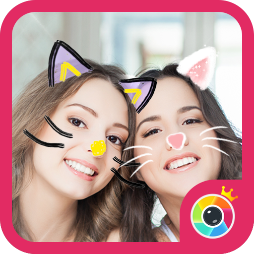Sweet Snap - live filter,Selfie photo edit