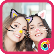Sweet Snap - live filter,Selfie photo edit