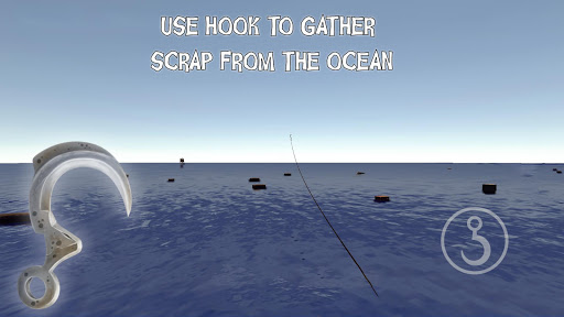 Raft Survival Ark Simulator 1.0.14 screenshots 1