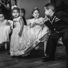 Wedding photographer Gustavo Moralli (sucessofotoefilm). Photo of 10.05.2018