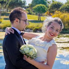 Wedding photographer Ada Alibali (AdaAlibali). Photo of 01.02.2016