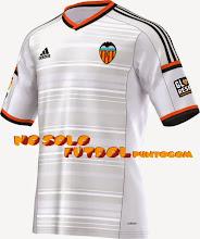 Photo: Valencia 1ª * Camiseta Manga Corta