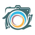 Picsa photo editor icon