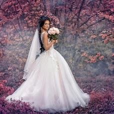 Wedding photographer Igor Shushkevich (Vfoto). Photo of 12.10.2018