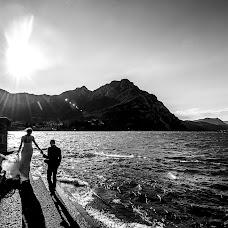 Fotografo di matrimoni Luigi Rota (rota). Foto del 22.09.2017