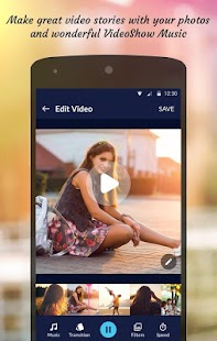 Photo Video Editor- screenshot thumbnail