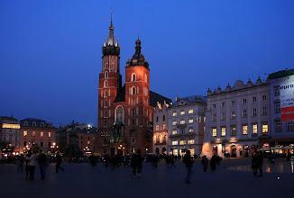 Photo: Krakov http://www.turistika.cz/rady/56-krakow-krakov-polsko
