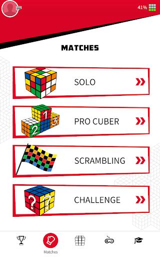 Rubik's Connected 1.6 screenshots 3
