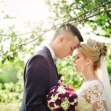 Wedding photographer Marina Kutukova (Marina2807). Photo of 28.08.2016