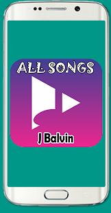 J Balvin Musica - náhled