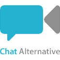 Chat Alternative — android app icon