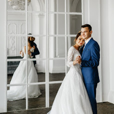 Wedding photographer Aleksandra Tikhova (Xelanti). Photo of 26.07.2018