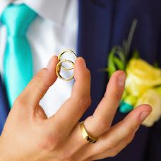 Wedding photographer Bogdan Nesvet (bogdannesvet). Photo of 28.04.2016