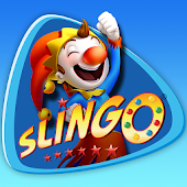 Slingo Arcade: Bingo Slots Game APK download