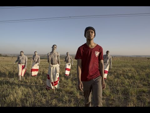 Inxeba (The Wound) has been unbanned.