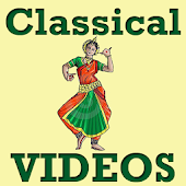Classical Dance VIDEOs